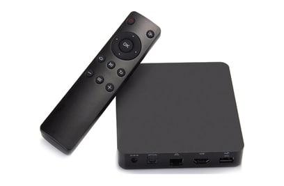 CX-R8 на RK3368 Андроид ТВ Box