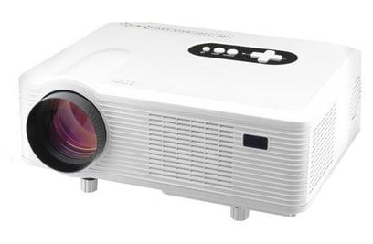 Excelvan CL720D (Белый) мини проектор