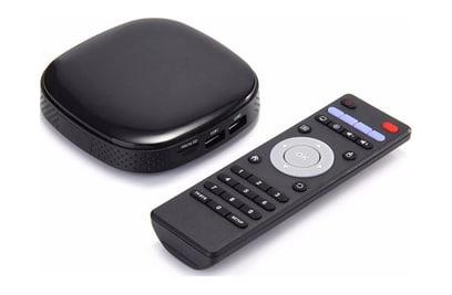 Андроид ТВ Box DGMedia C1
