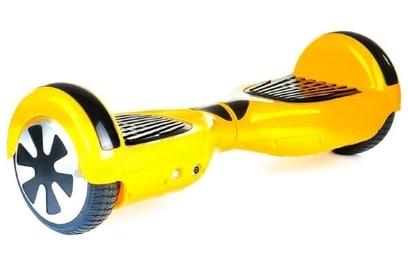 "Ecodrift Smart plus 7"" гироскутер"