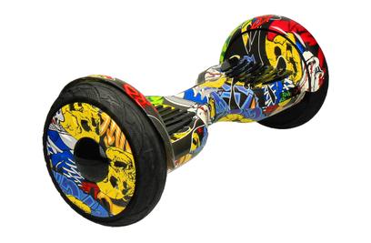 "Smart Balance 10"" (New Design) гироскутер"