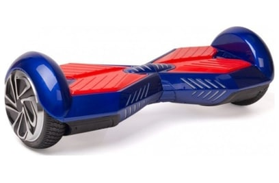 "Smart Balance X-man 7"" гироскутер"
