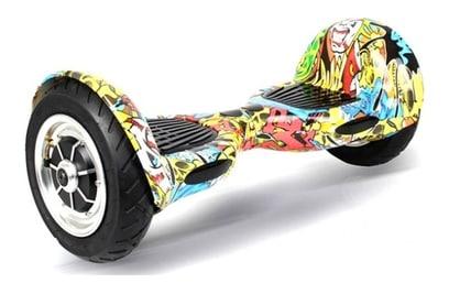 "Smart Balance Wheel SUV 10"""
