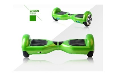 "SmartWay 6,5"" (Green) гироскутер"