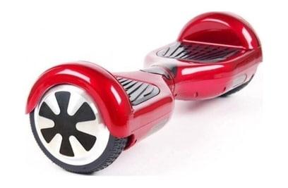 "SmartWay 6,5"" (Red) гироскутер"