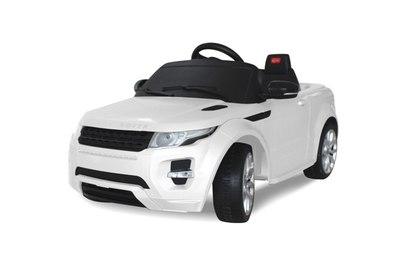 Автомобиль для детей Rastar Land Rover Evoque