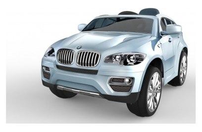 Детский автовобиль Joy Automatic BMW Х6