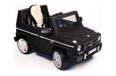 Электромашина Mercedes-Benz G-65 AMG