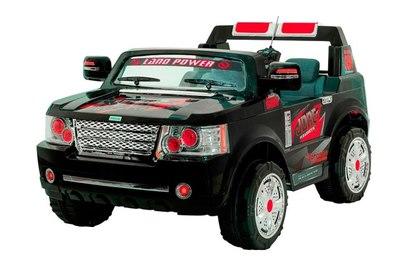Электромобиль Kids Cars Twin