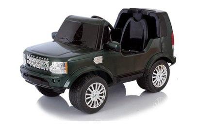 Электромобиль Kalee Land Rover Discovery 4