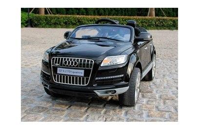 Электромобиль-джип Audi Q7 VIP