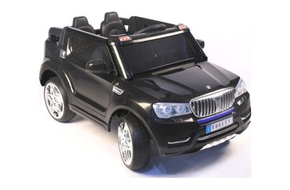 Электромобиль-джип для детей BMW