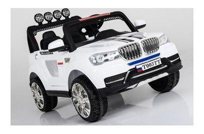 Электромобиль BMW T005TT 4х4