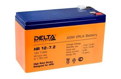 Аккумулятор HR 12-7.2