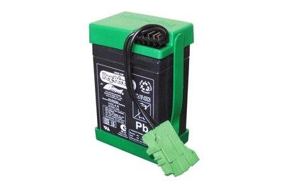 Аккумулятор Peg-Perego 6V 4,5A - IAKB0025