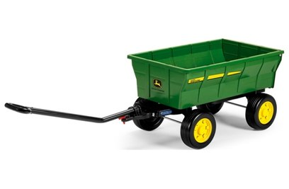 Прицеп Peg Perego JD Farm Wagon - TR0936