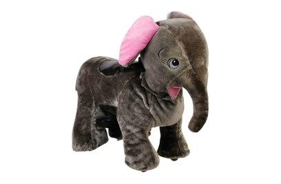 Зоомобиль Joy Automatic Слоненок Дамбо 004 Биг