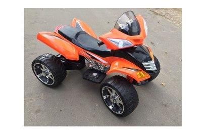 Электроквадроцикл River-Auto