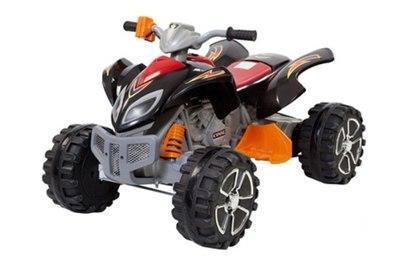 Электроквадроцикл Joy Automatic KL-108 Quad