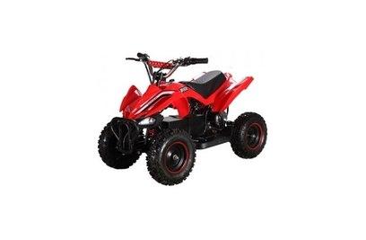 Электроквадроцикл Joy Automatic LME-ATV500C