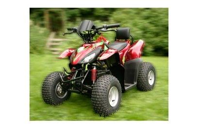 Электроквадроцикл Simbel Mini Q Eco