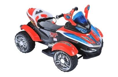 Детский электроквадроцикл RiVer-AuTo