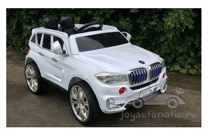 Электромобиль Joy Automatic BMW X5M - BJ99X5