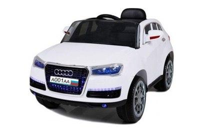 Детский электромобиль Joy Automatic KL088 Audi Q с пультом 2.4G - KL088