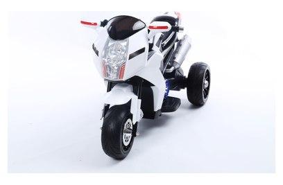 Детский мотоцикл Joy Automatic Sport bike - BJ6288