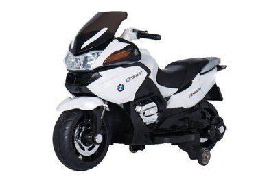 Детский мотоцикл Joy Automatic BMW R118 RT - BJH118