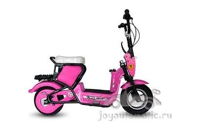 Детский электромотоцикл Joy Automatic МС-242