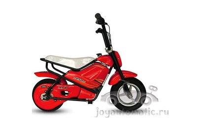 Электромотоцикл Joy Automatic МС-243