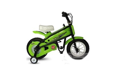 Электромотоцикл Joy Automatic MC-244