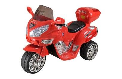 Электромотоцикл Track Hero - AK-2500