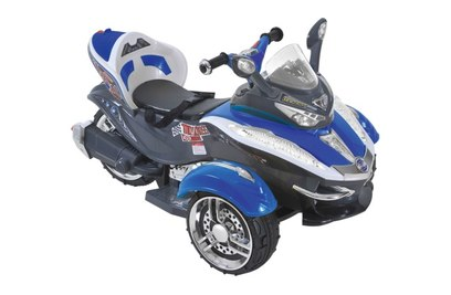 Детский мотоцикл RiVer-AuTo Tricycle
