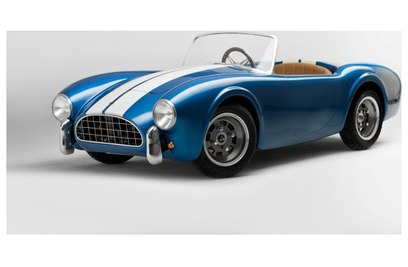 Бензиновый автомобиль JuniorCars AC Cobra 289