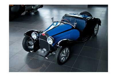 Бензиновый автомобиль JuniorCars De La Chapelle 55 Junior
