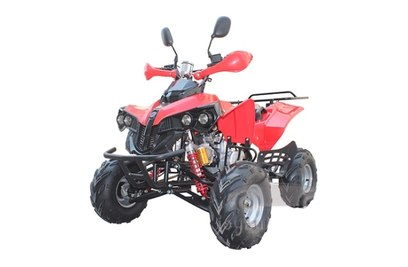 Бензиновый квадроцикл Joy Automatic LMATV-110E
