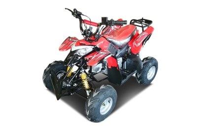 Бензиновый квадроцикл Joy Automatic LMATV-110P
