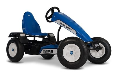 Веломобиль Berg Extra BFR Sport - 07100100