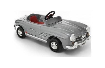 Электромашина Mercedes 300SL