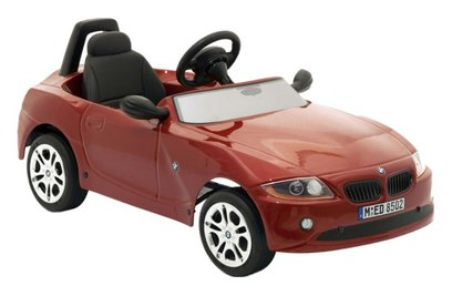 Электро автомобиль BMW Z4 Roadster