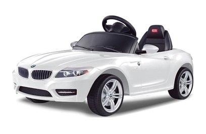 Электромашина Rastar BMW Z4