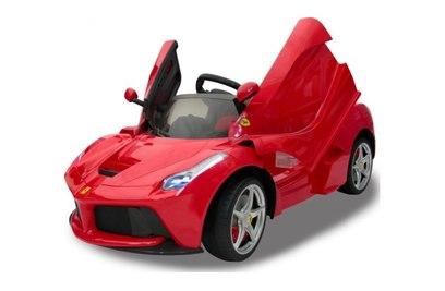 Электромобиль Rastar Ferrari LaFerrari 12V - 82700