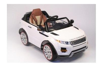 Детская машина Range Rover