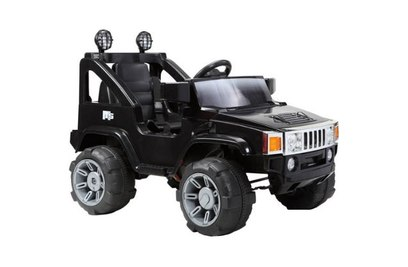 Электромобиль Kids Cars Hummer A30D