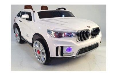 Электромобиль двухместный BMW