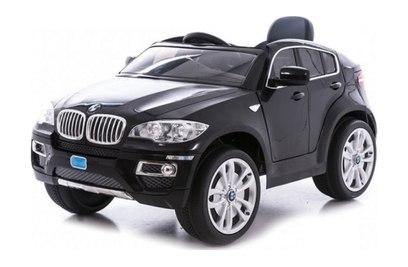 Электромобиль Joy Automatic BMW Х6 - BMW X6 (JJ258)