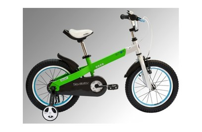 Детский велосипед Royal Baby Buttons Alloy 14