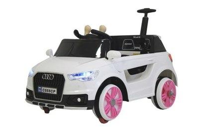 Электромобиль River Toys Ходунки
